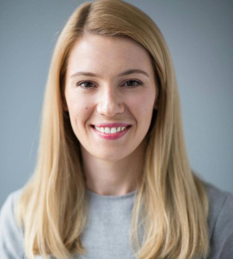 Dr. Julia Blinova