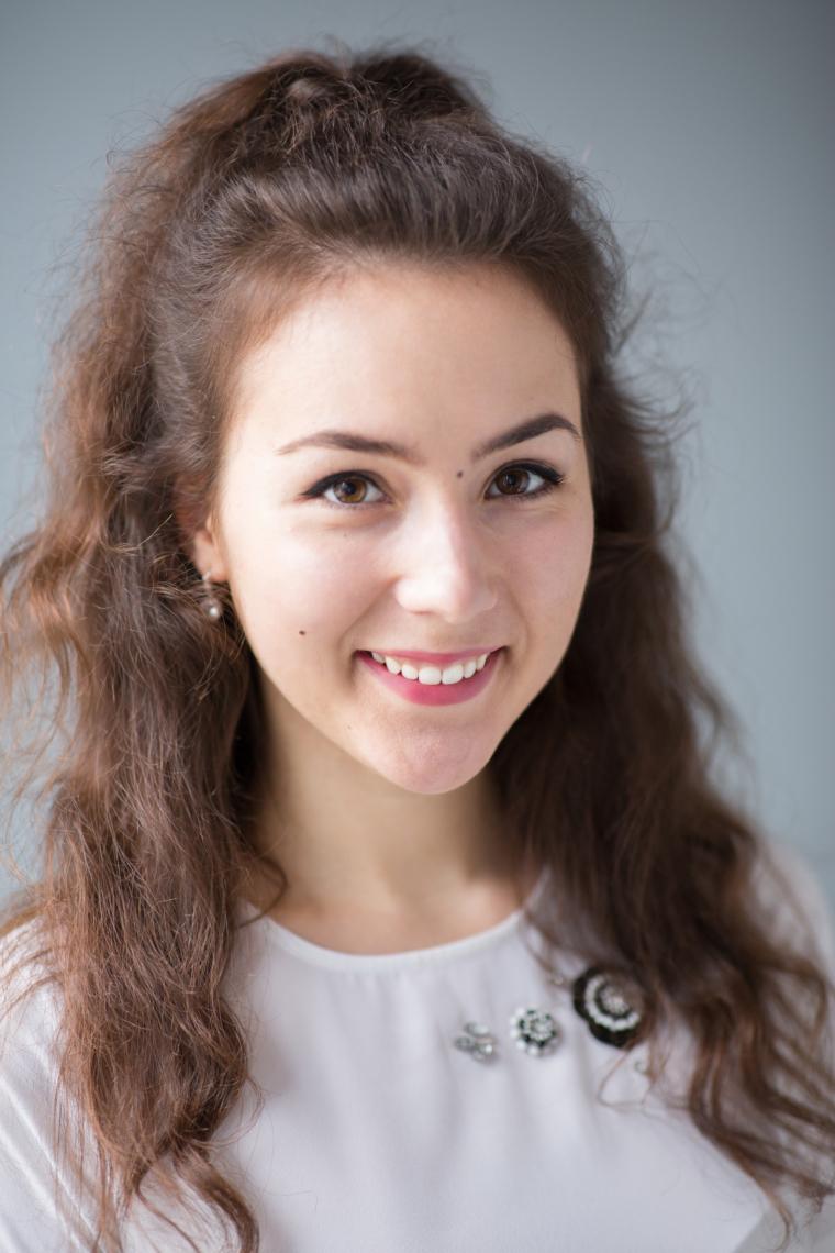Anastasija Kovbenja